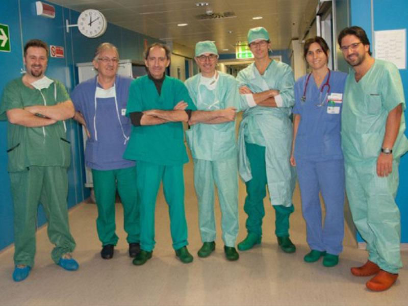 Reparto Urologia di Biella