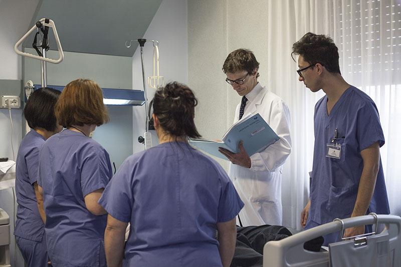 dr. Nicola Ghidini Urologo Andrologo