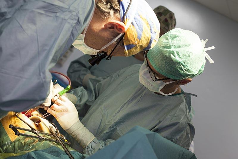 Dr. Nicola Ghidini