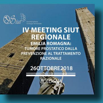 siut congresso bologna 2018