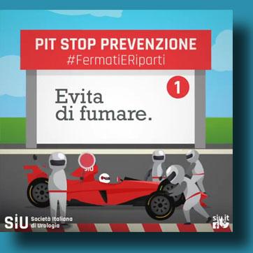 siu prevenzione