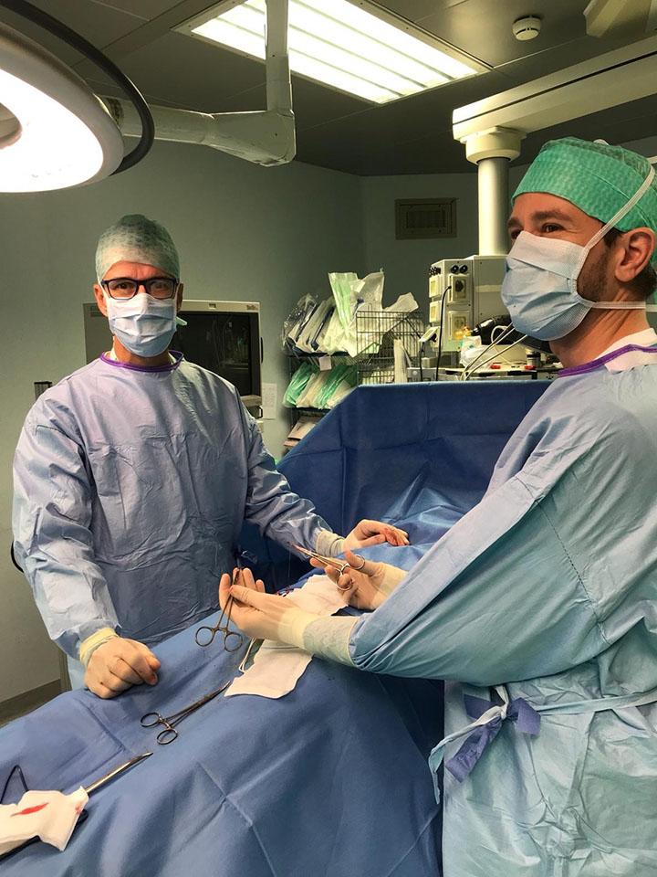 Dott. Nicola Ghidini